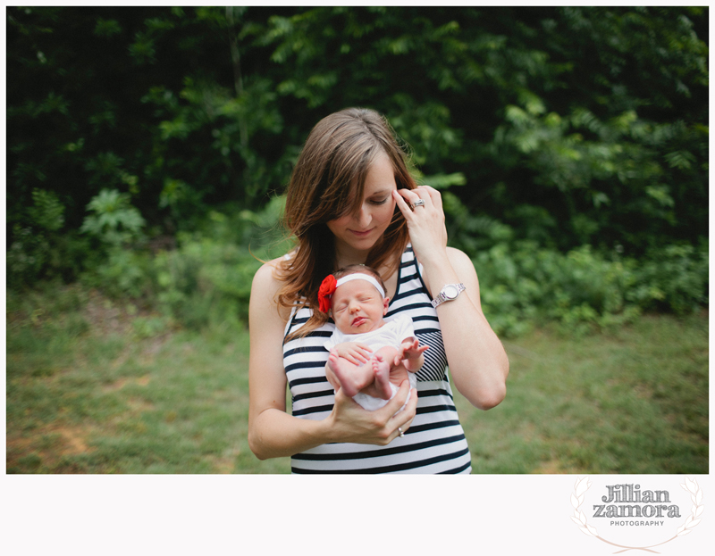 denton lifestyle newborn photography _ 21
