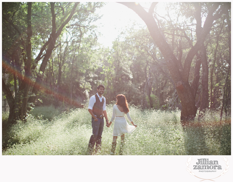 rustic vintage cedar hill state park engagement photography _02