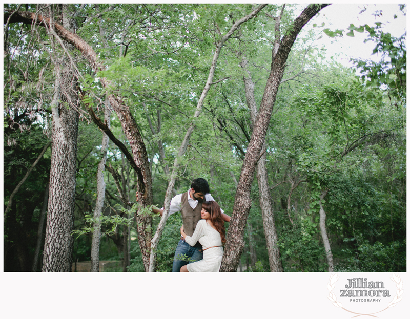 rustic vintage cedar hill state park engagement photography _19