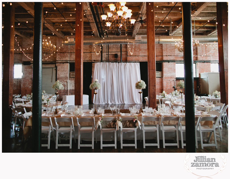 vintage mckinney flour mill wedding_002
