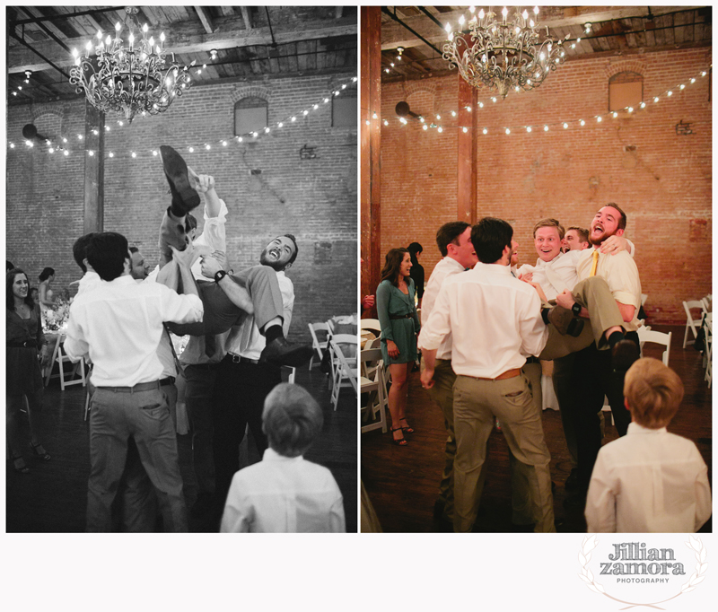 vintage mckinney flour mill wedding_117