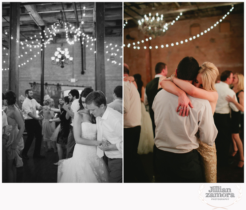 vintage mckinney flour mill wedding_119