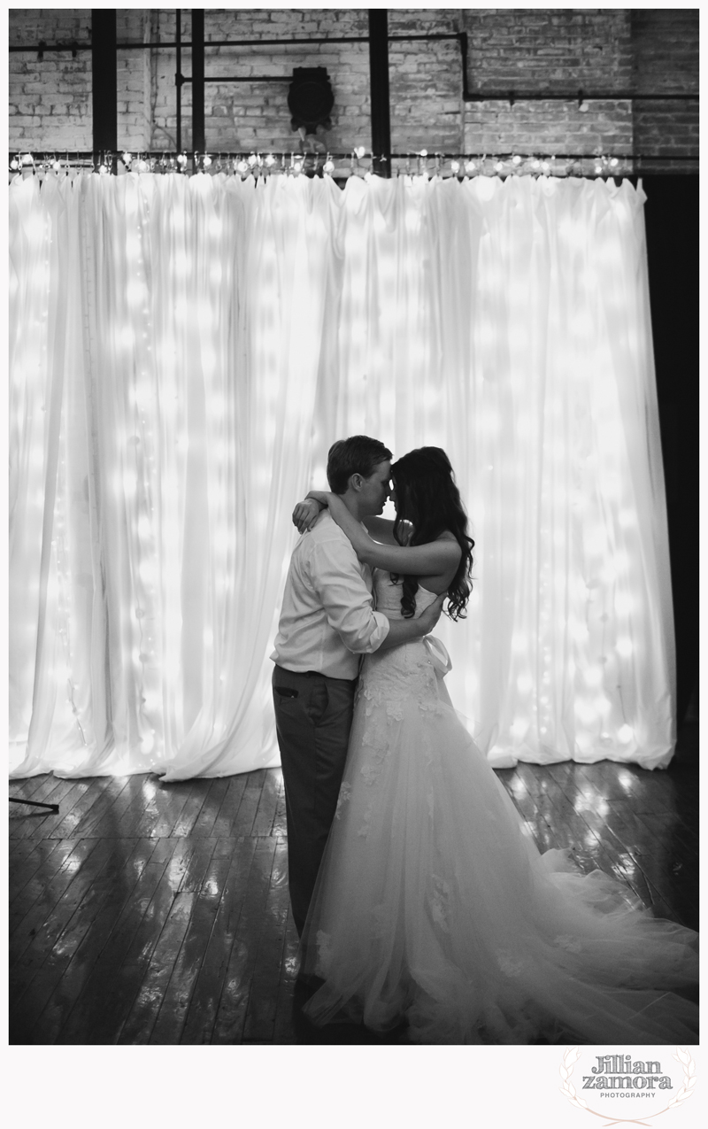 vintage mckinney flour mill wedding_120