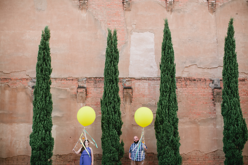 dallas big balloon engagement photos15