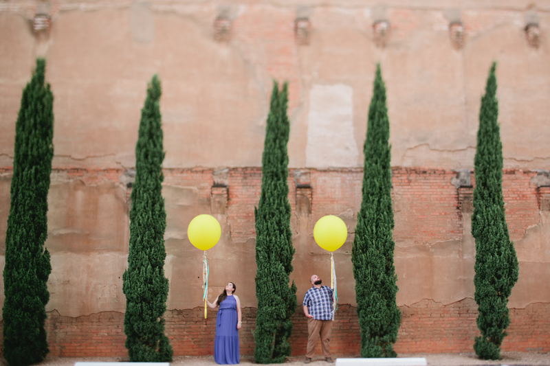 dallas big balloon engagement photos16