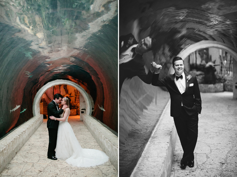 dallas world aquarium wedding _060ab