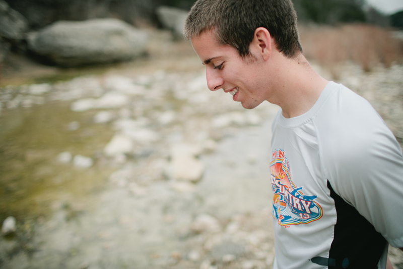 dinosaur valley state park senior portraits__11