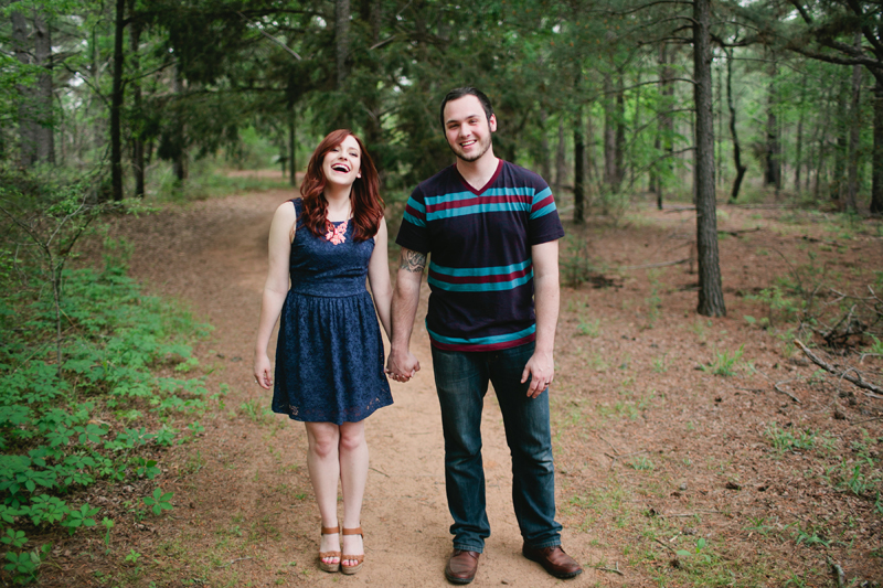 denton engagement photography __01