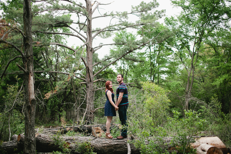 denton engagement photography __14