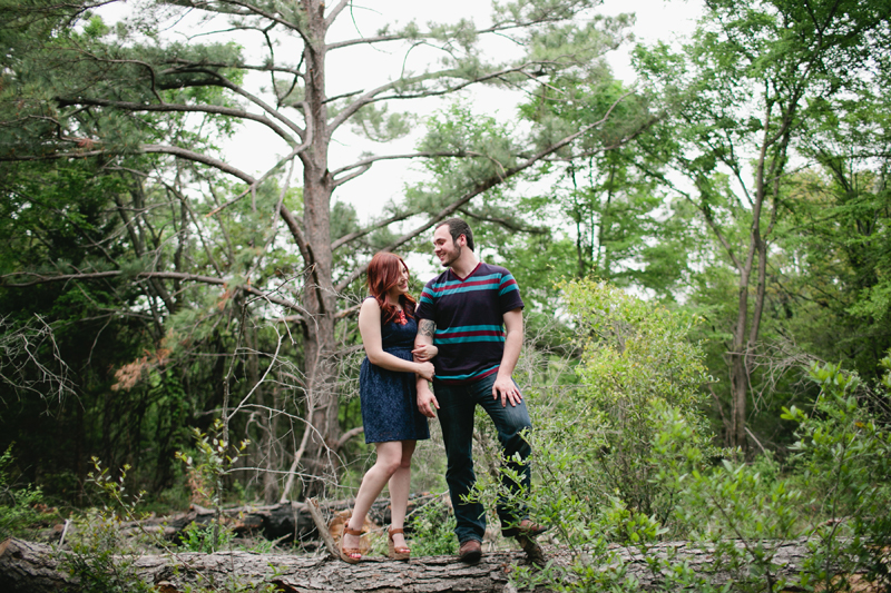 denton engagement photography __17