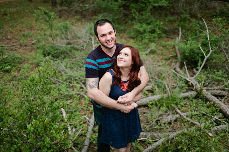 denton engagement photography __18