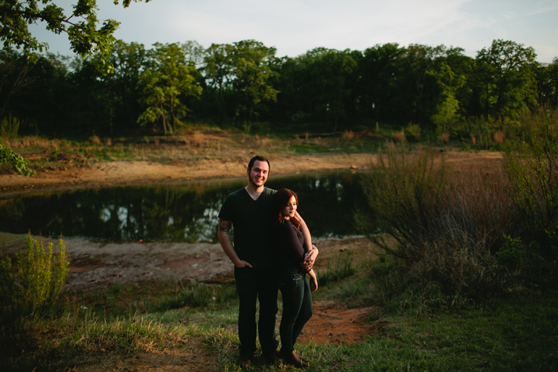 denton engagement photography __34