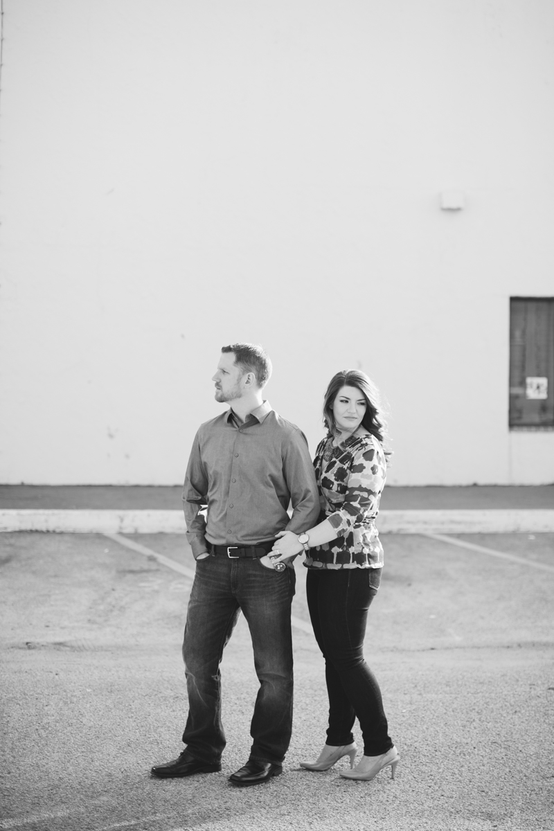 equestrian engagement session_08