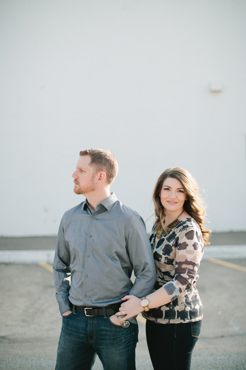 equestrian engagement session_23