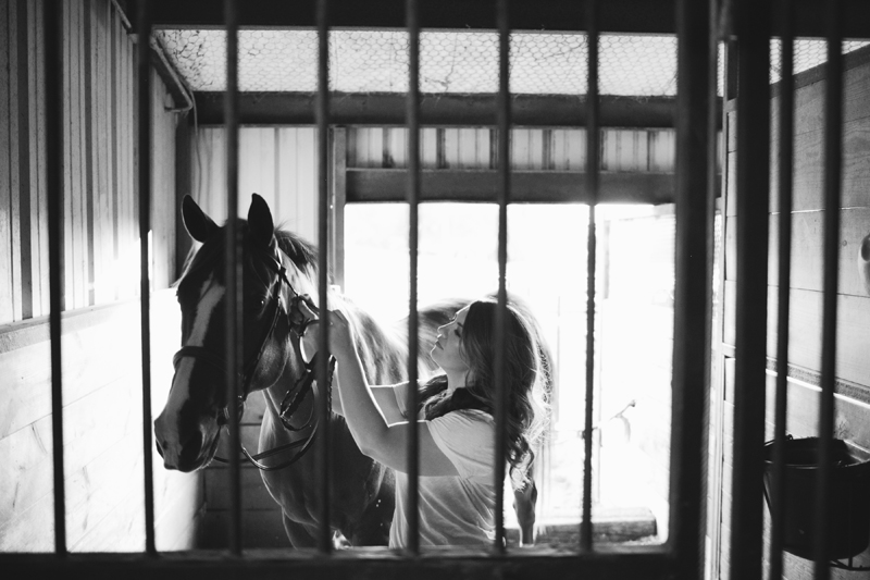 equestrian engagement session_27 (1)