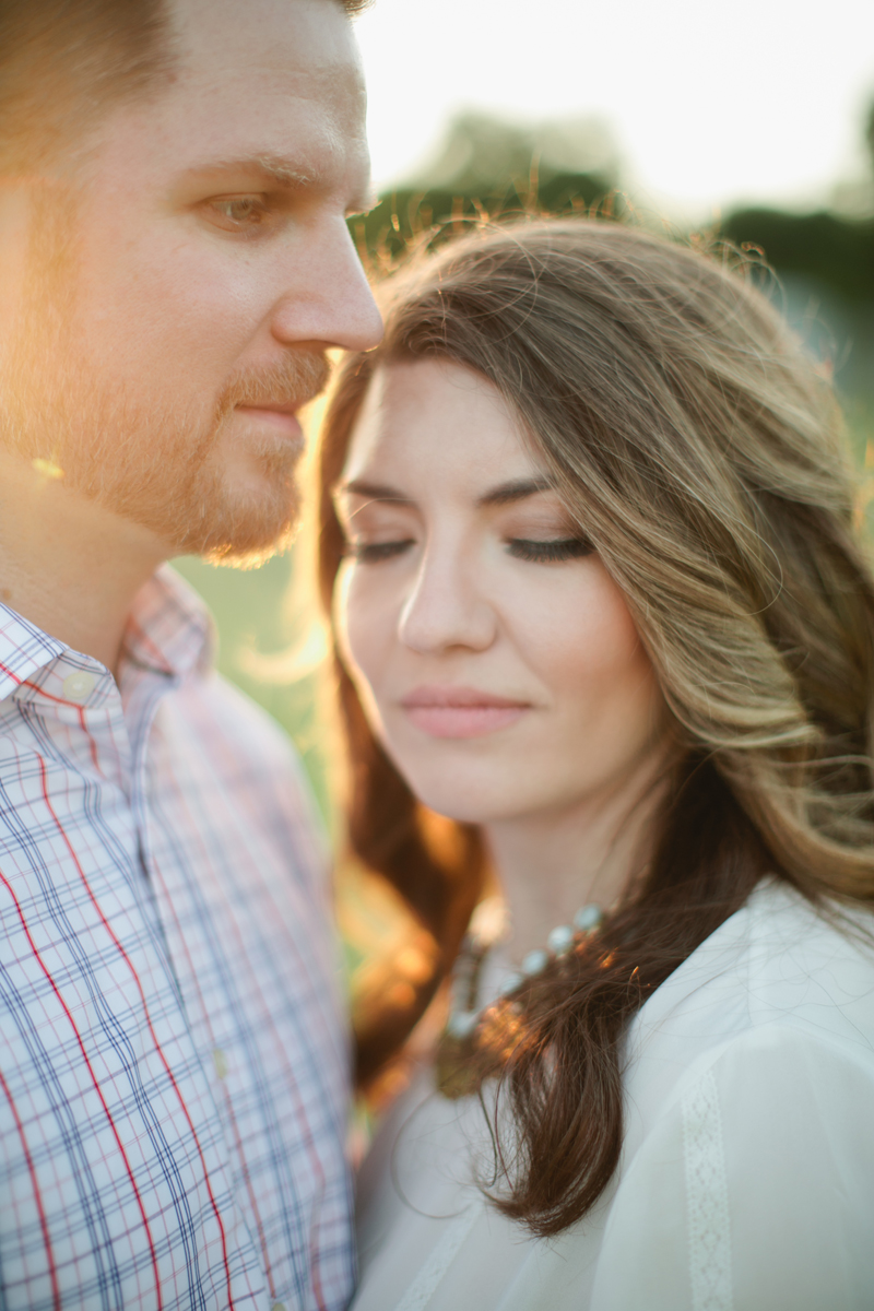 equestrian engagement session_50