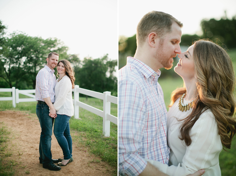 equestrian engagement session_55ab