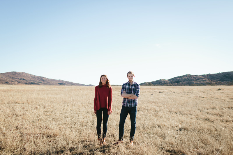 wichita mountain engagement photographer_27