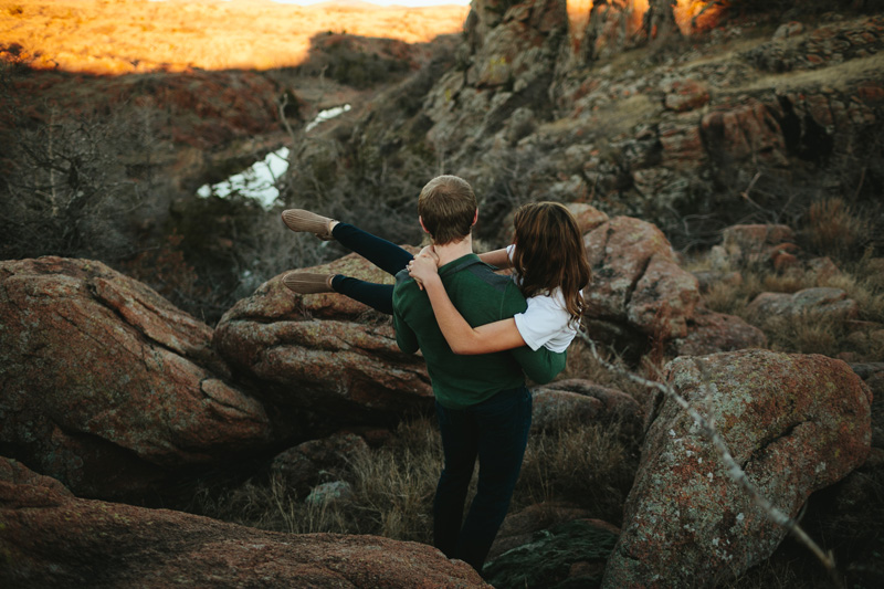 wichita mountain engagement photographer_38
