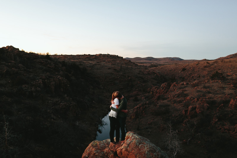 wichita mountain engagement photographer_57