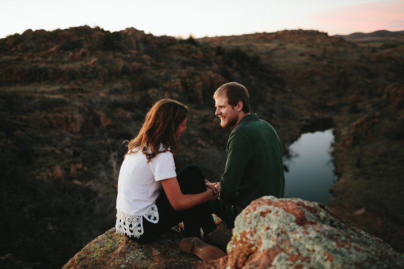 wichita mountain engagement photographer_60