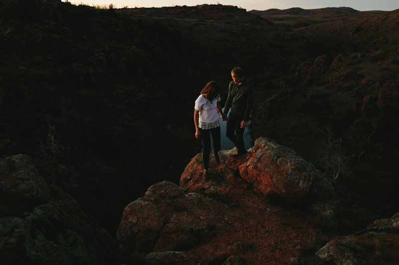wichita mountain engagement photographer_61