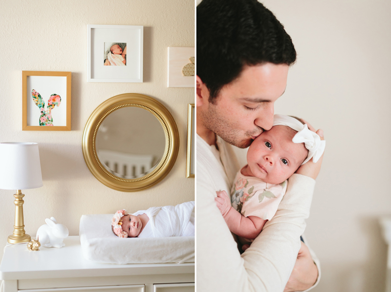dfw in home newborn session_15