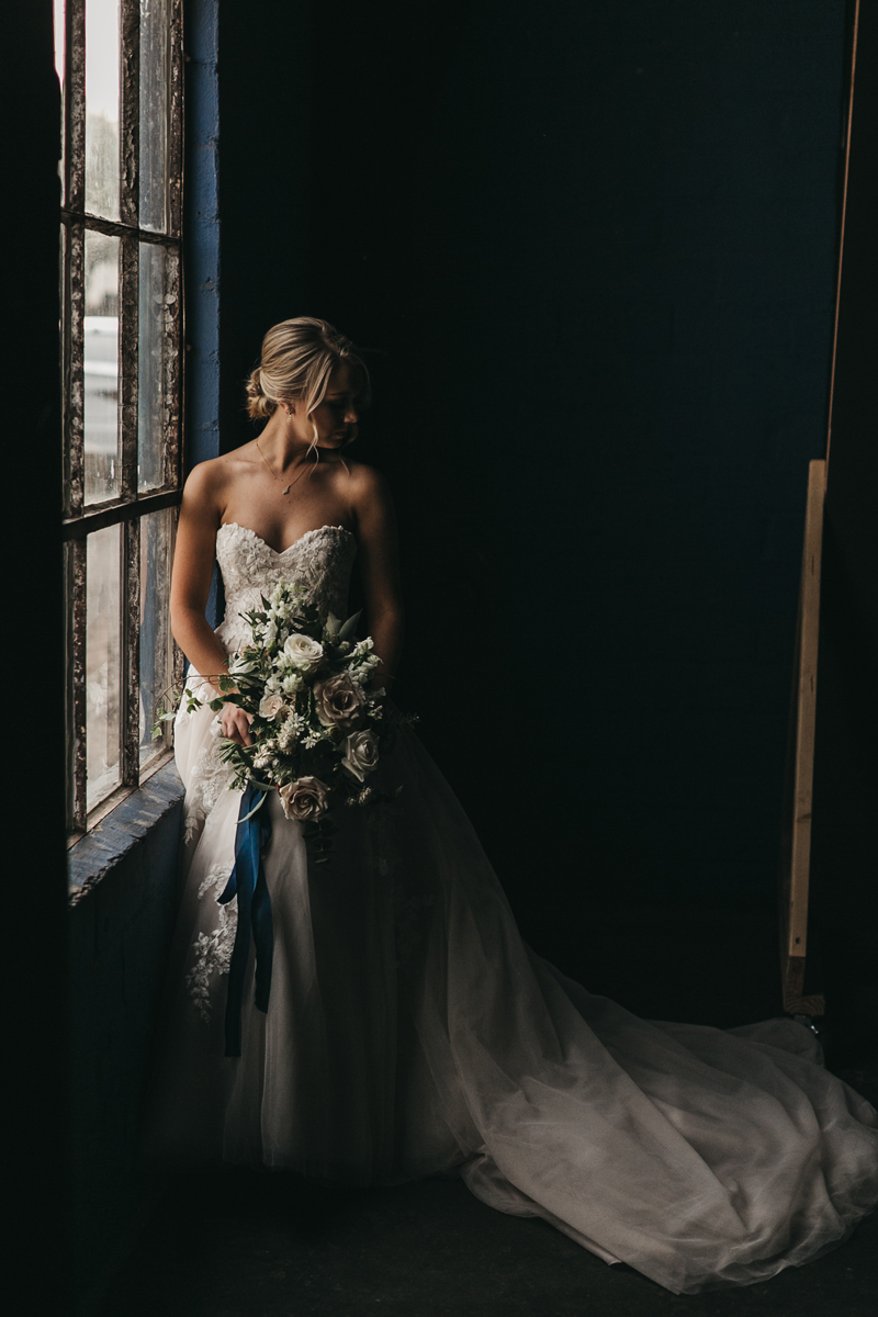 With This Ring Taylor Fort Worth Studio Bridal Session